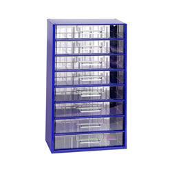 Organizer warsztatowy 306x551x155 8D