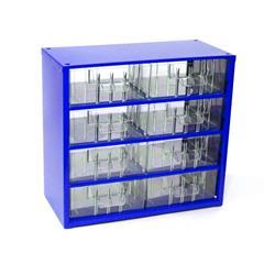 Organizer warsztatowy 306x282x155 8S