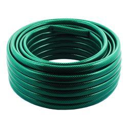 Wąż ogrodowy zielony 1' 10mb