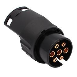 Adapter gniazda przyczepy 7 pin na 13 pin 12V-29166