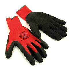 Rękawice typ DRAGON RED 1003