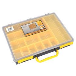Organizer ręczny 34cm(13.5') 13 wyjm. kubełków ABS-30133