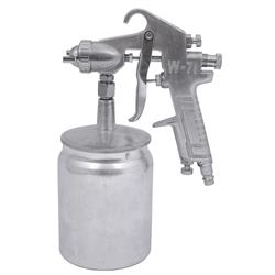 Pistolet lakierniczy 28C dolny zbiorn