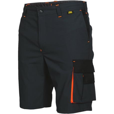 Spodnie robocze PRO-TECHNIK krótkie XL