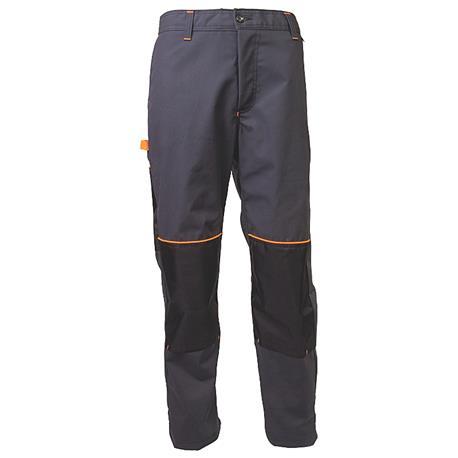 Spodnie robocze PRO-TECHNIK do pasa