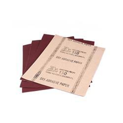 Papier ścierny arkusz XL 120