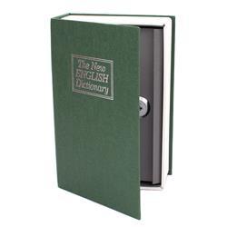 Sejf książka SŁOWNIK ENG 180x115x55