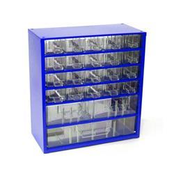 Organizer warsztatowy 306x327x155 20M-2S-1D