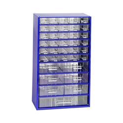 Organizer warsztatowy 306x551x155 30M-6S-1D