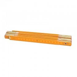 Miara drewniana 2m /economic/