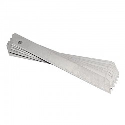 Ostrza noża łamane 9mm