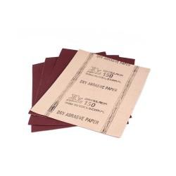 Papier ścierny arkusz XL