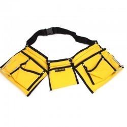 Pas monterski PRO-TECHNIK żółty 50x23(LxH)